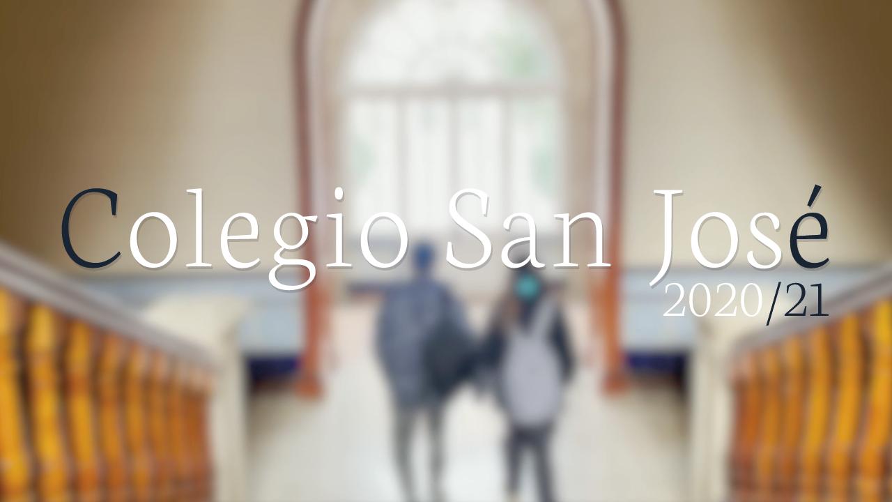 Colegio San José - Jesuitas