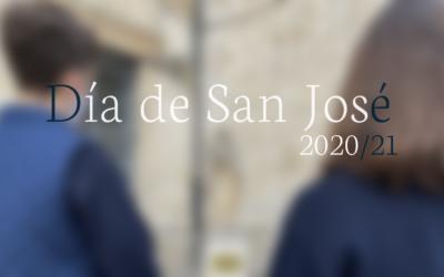 Un día de San José