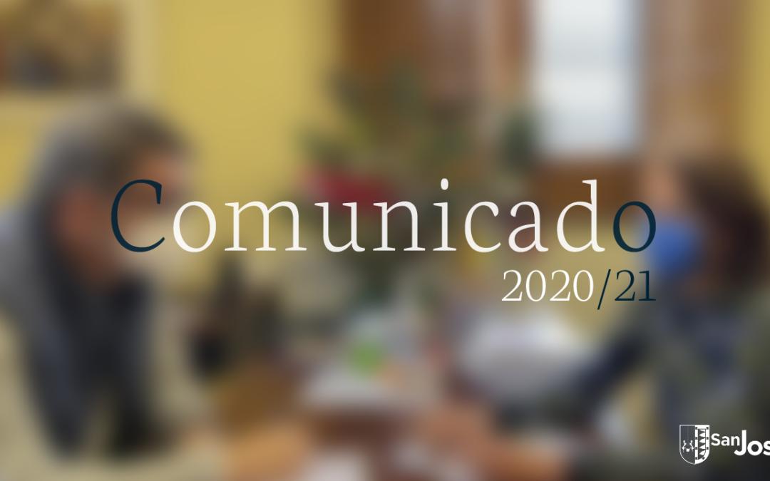 María Jesús Pardo, nueva Directora General del colegio San José – Jesuitas en el curso 2021/22
