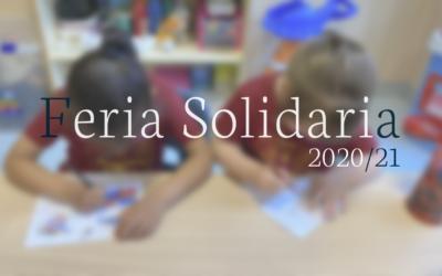 Feria Solidaria 2021: una mirada a una realidad muy cercana a pesar de los kilómetros