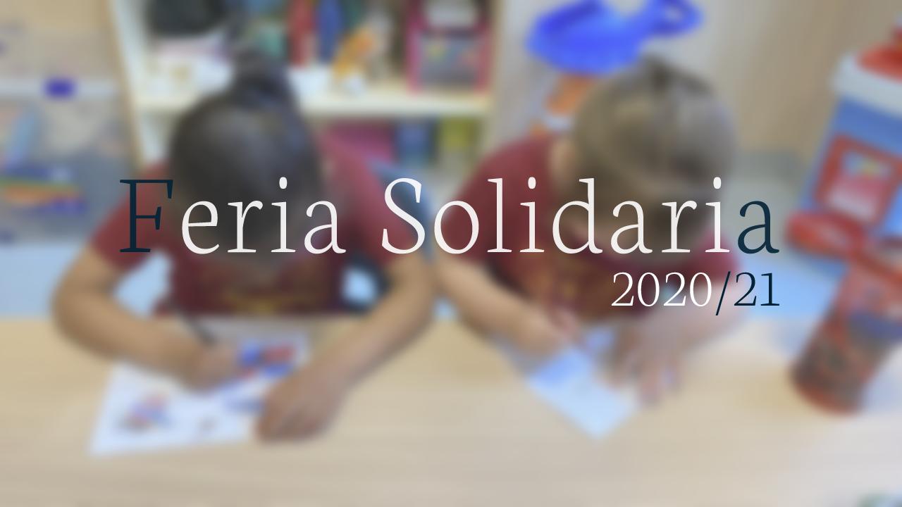 Feria Solidaria 2021