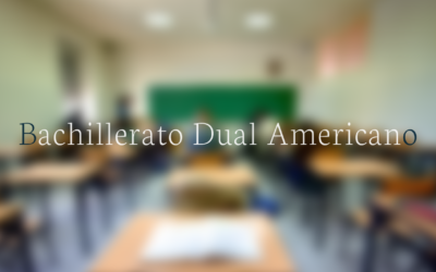 El Bachillerato Dual Americano completa la oferta formativa del colegio San José